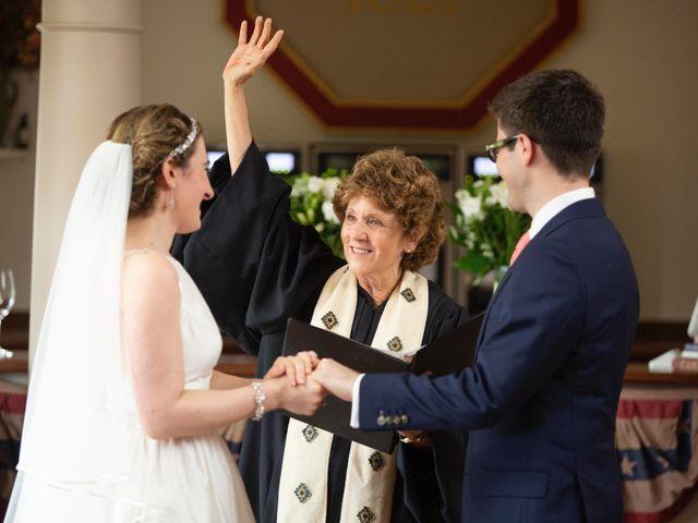 Parker and Lauren's Wedding in Charlottesville, Virginia 30