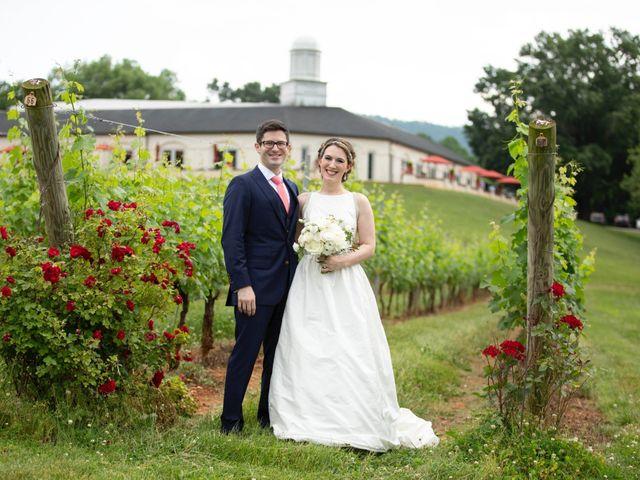 Parker and Lauren's Wedding in Charlottesville, Virginia 31