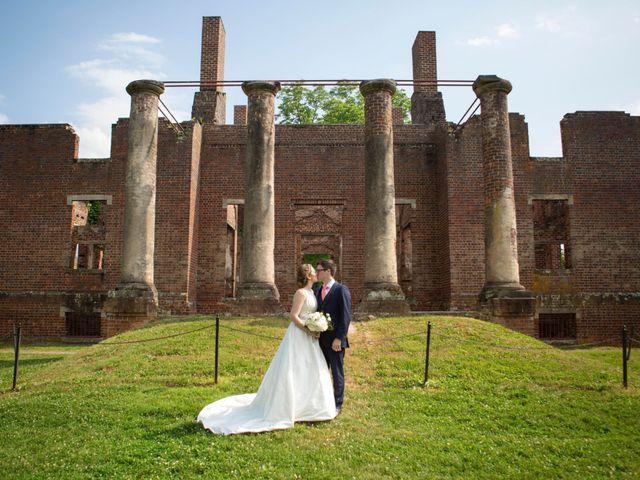 Parker and Lauren's Wedding in Charlottesville, Virginia 36