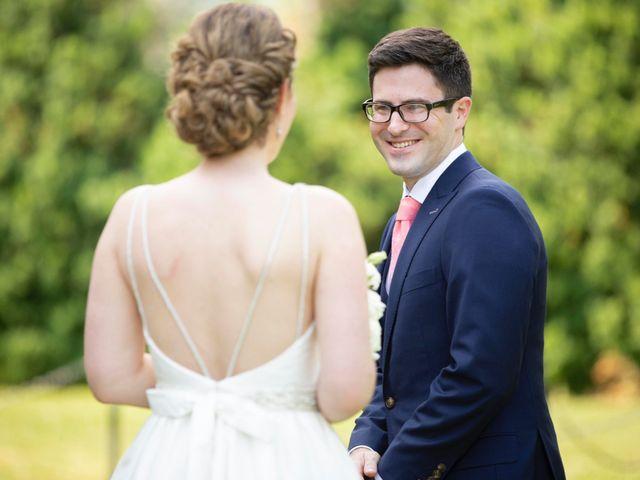 Parker and Lauren's Wedding in Charlottesville, Virginia 37