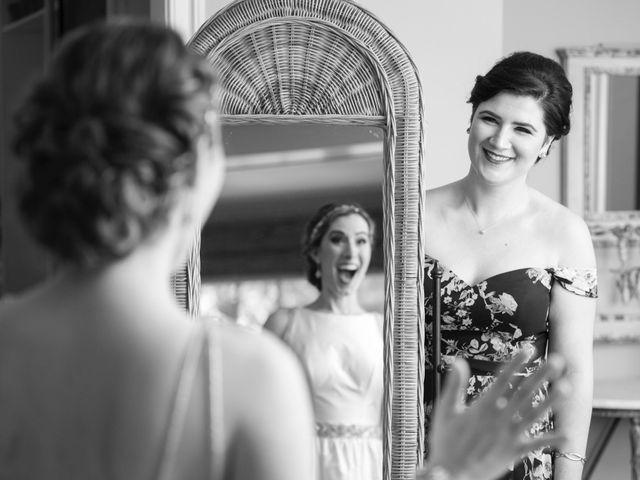 Parker and Lauren's Wedding in Charlottesville, Virginia 39