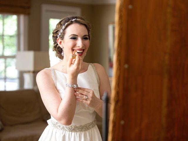 Parker and Lauren's Wedding in Charlottesville, Virginia 40