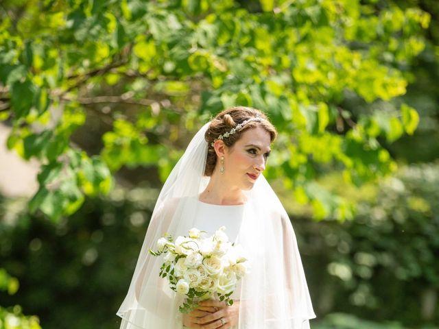 Parker and Lauren's Wedding in Charlottesville, Virginia 41