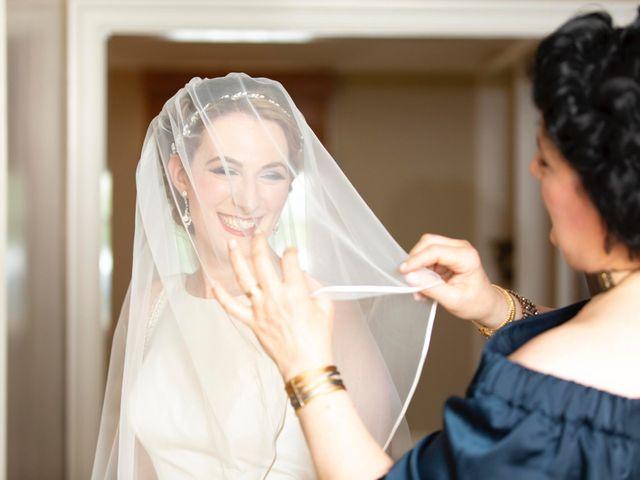 Parker and Lauren's Wedding in Charlottesville, Virginia 42