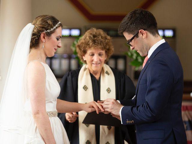 Parker and Lauren's Wedding in Charlottesville, Virginia 4