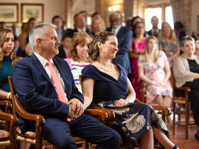 Parker and Lauren's Wedding in Charlottesville, Virginia 5