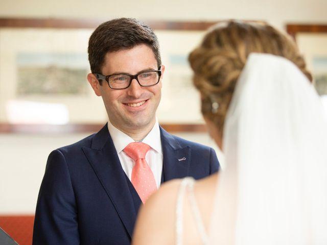 Parker and Lauren's Wedding in Charlottesville, Virginia 6