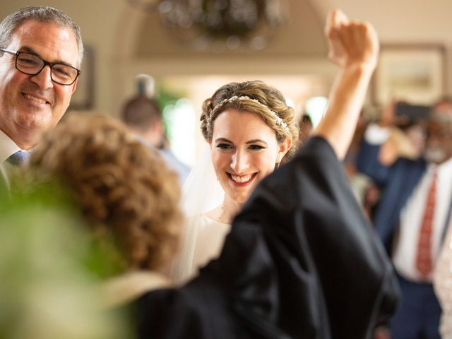 Parker and Lauren's Wedding in Charlottesville, Virginia 7