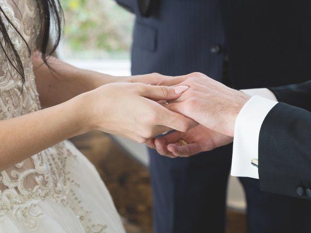 Andrew and Lauren's Wedding in Plantersville, Texas 8