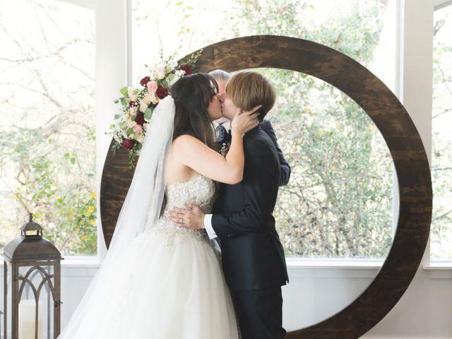 Andrew and Lauren's Wedding in Plantersville, Texas 1