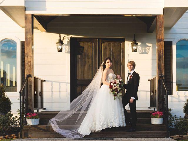Andrew and Lauren's Wedding in Plantersville, Texas 13