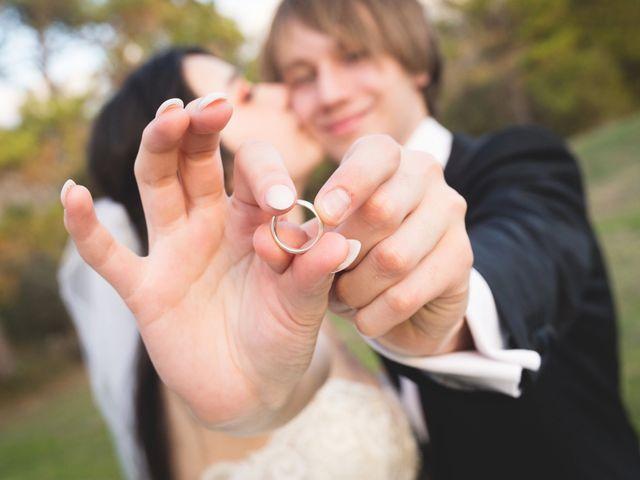 Andrew and Lauren's Wedding in Plantersville, Texas 14