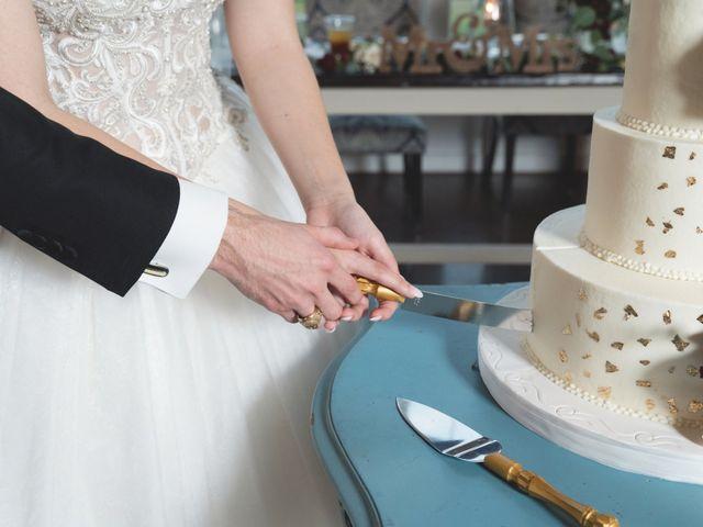 Andrew and Lauren's Wedding in Plantersville, Texas 16