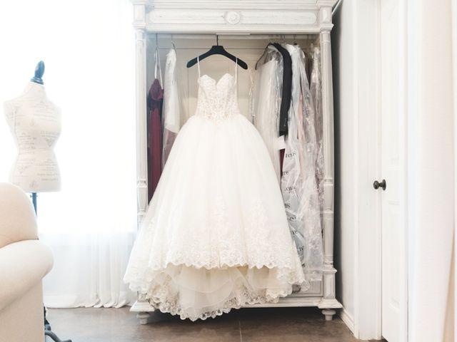 Andrew and Lauren's Wedding in Plantersville, Texas 17