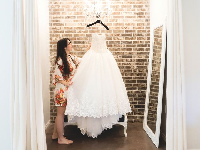 Andrew and Lauren's Wedding in Plantersville, Texas 24