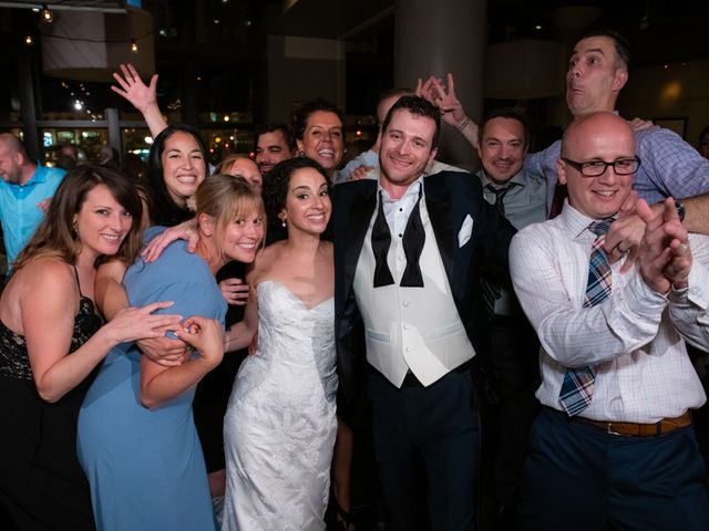 John and Meaghan's Wedding in Chicago, Illinois 68