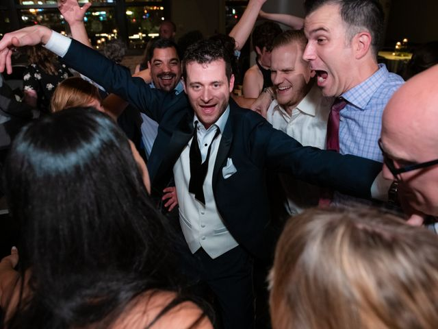 John and Meaghan's Wedding in Chicago, Illinois 69