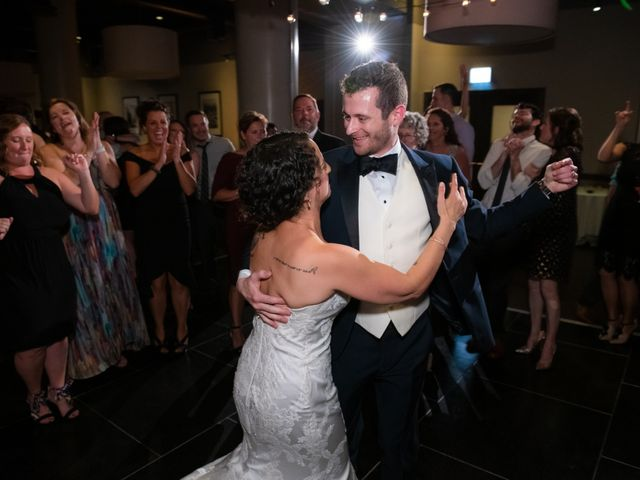 John and Meaghan's Wedding in Chicago, Illinois 71