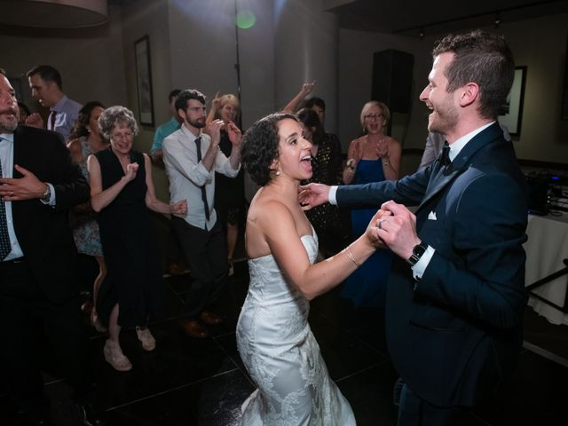 John and Meaghan's Wedding in Chicago, Illinois 72
