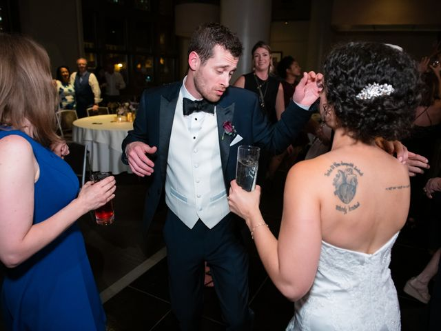 John and Meaghan's Wedding in Chicago, Illinois 73