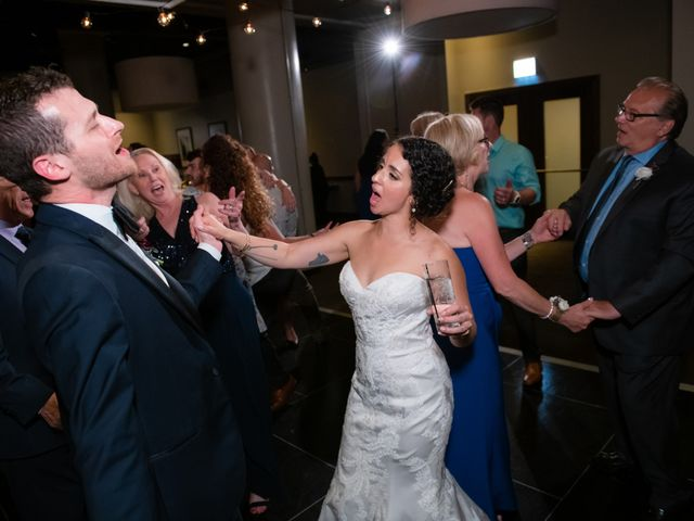 John and Meaghan's Wedding in Chicago, Illinois 75
