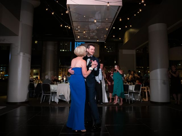 John and Meaghan's Wedding in Chicago, Illinois 81