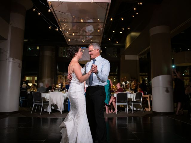 John and Meaghan's Wedding in Chicago, Illinois 82