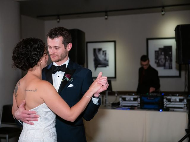 John and Meaghan's Wedding in Chicago, Illinois 84