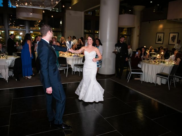 John and Meaghan's Wedding in Chicago, Illinois 86
