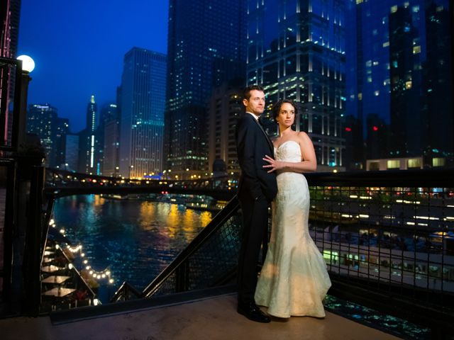 John and Meaghan's Wedding in Chicago, Illinois 29