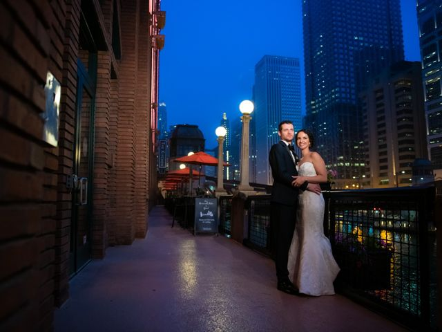 John and Meaghan's Wedding in Chicago, Illinois 30