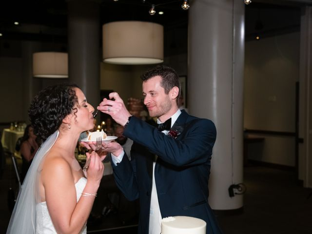 John and Meaghan's Wedding in Chicago, Illinois 44