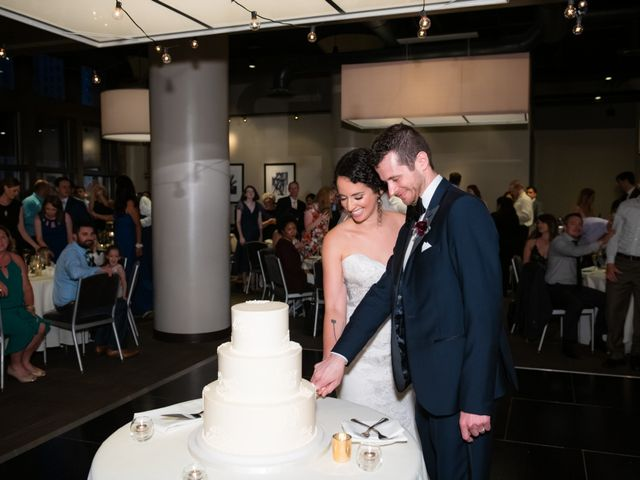 John and Meaghan's Wedding in Chicago, Illinois 45