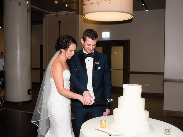 John and Meaghan's Wedding in Chicago, Illinois 46