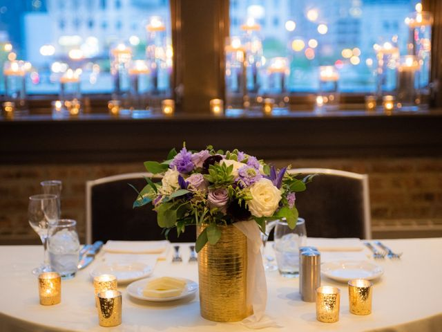 John and Meaghan's Wedding in Chicago, Illinois 47
