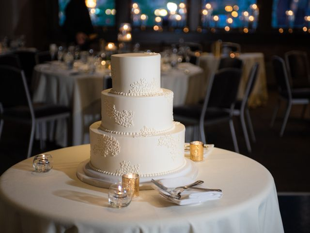 John and Meaghan's Wedding in Chicago, Illinois 48