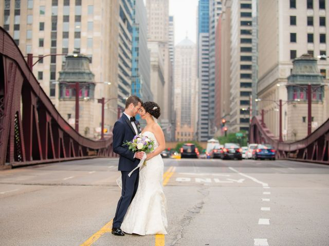 John and Meaghan's Wedding in Chicago, Illinois 50