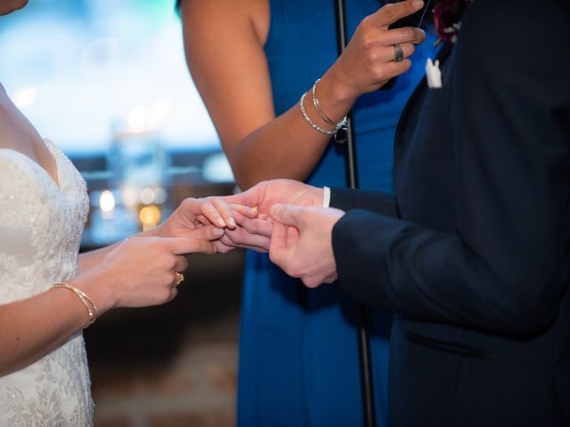 John and Meaghan's Wedding in Chicago, Illinois 57