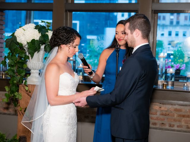 John and Meaghan's Wedding in Chicago, Illinois 58
