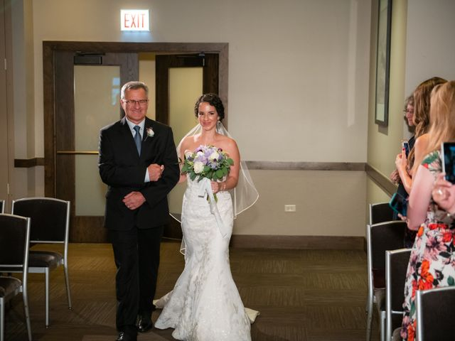 John and Meaghan's Wedding in Chicago, Illinois 60