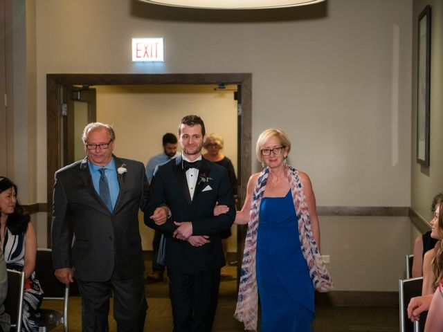 John and Meaghan's Wedding in Chicago, Illinois 61