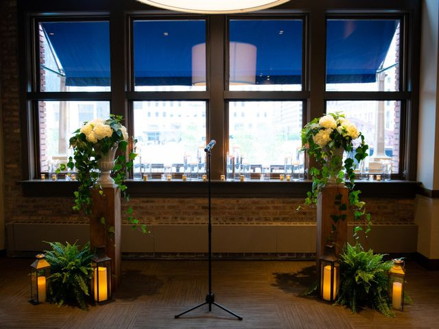 John and Meaghan's Wedding in Chicago, Illinois 62