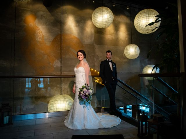 John and Meaghan's Wedding in Chicago, Illinois 64