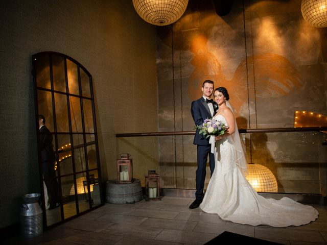John and Meaghan's Wedding in Chicago, Illinois 65
