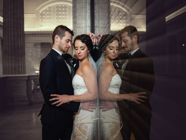 John and Meaghan's Wedding in Chicago, Illinois 39