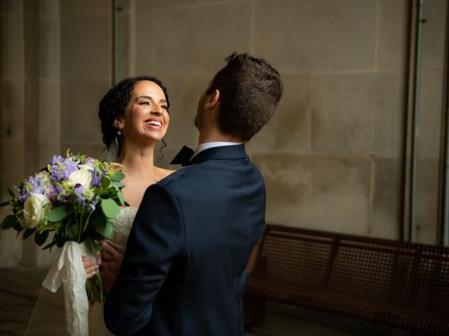 John and Meaghan's Wedding in Chicago, Illinois 37