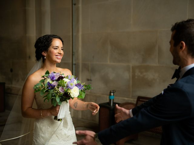 John and Meaghan's Wedding in Chicago, Illinois 36