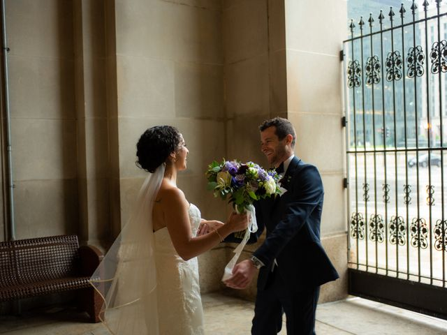 John and Meaghan's Wedding in Chicago, Illinois 38