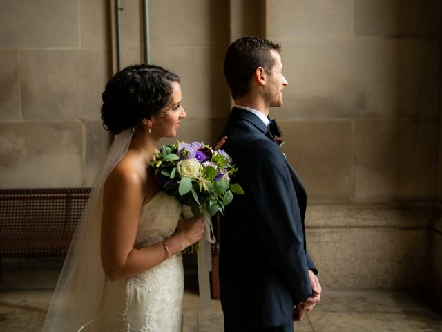 John and Meaghan's Wedding in Chicago, Illinois 35