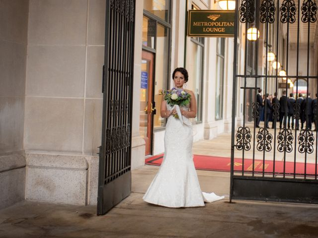 John and Meaghan's Wedding in Chicago, Illinois 34